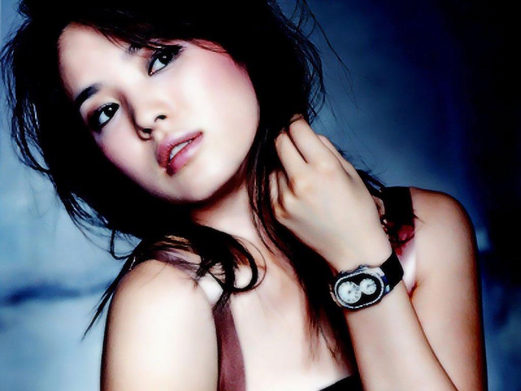 Song Hye Kyo được mệnh danh là người có khuôn mặt mộc đẹp nhất xứ Hàn