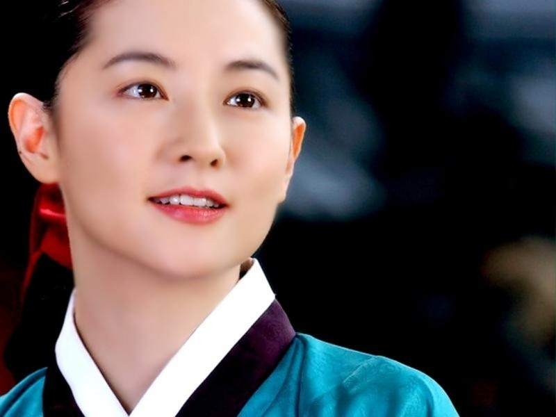 Bí quyết làm đẹp của Lee Young Ae