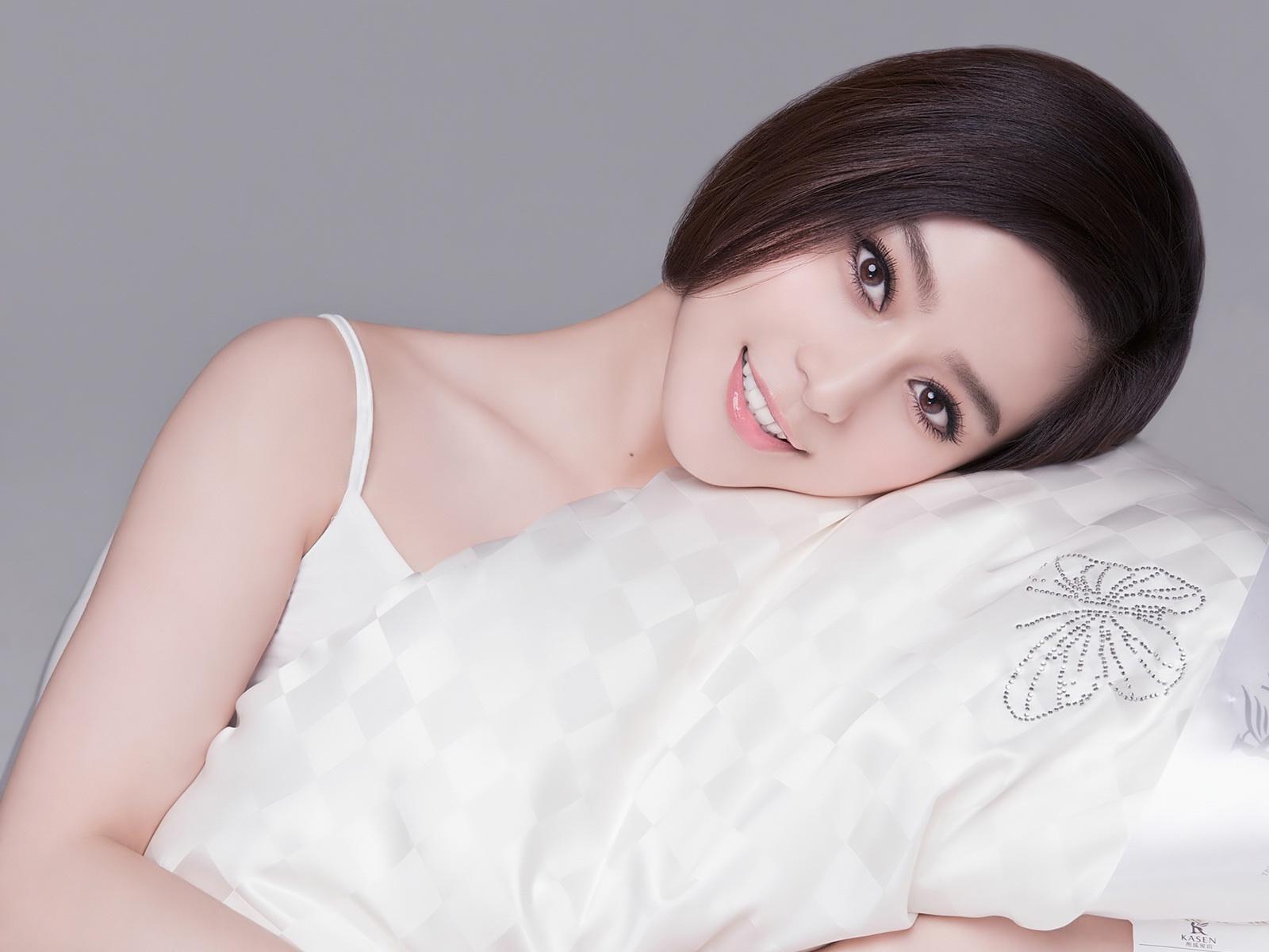 Bí quyết làm đẹp của Phạm Băng Băng