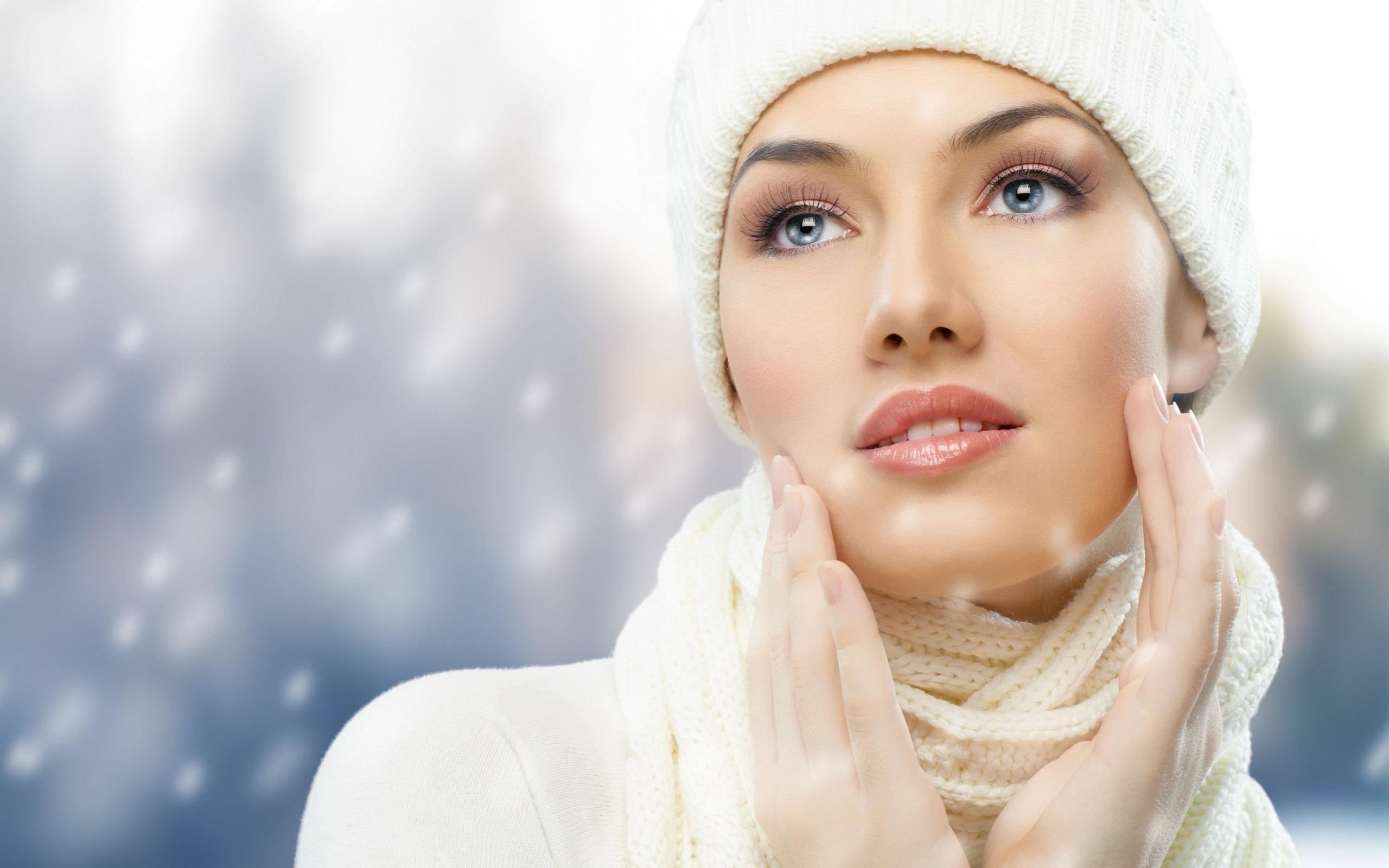 9 cách chăm sóc da mùa đông