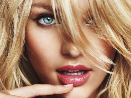 Màu môi đẹp tự nhiên, phù hợp với gương mặt