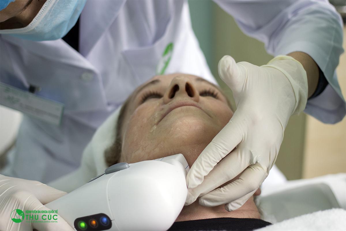 Cách tái tạo da mặt