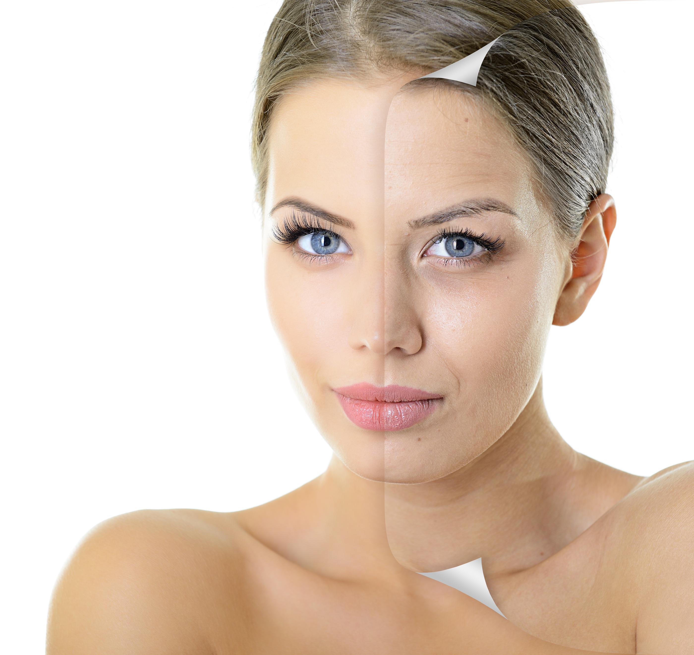 Làm thế nào để có da mặt đẹp