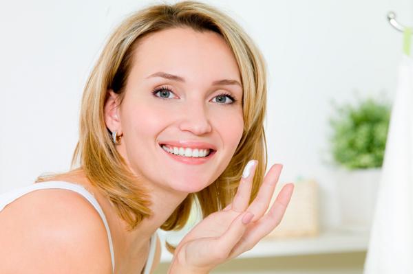 Cách chống nhăn da