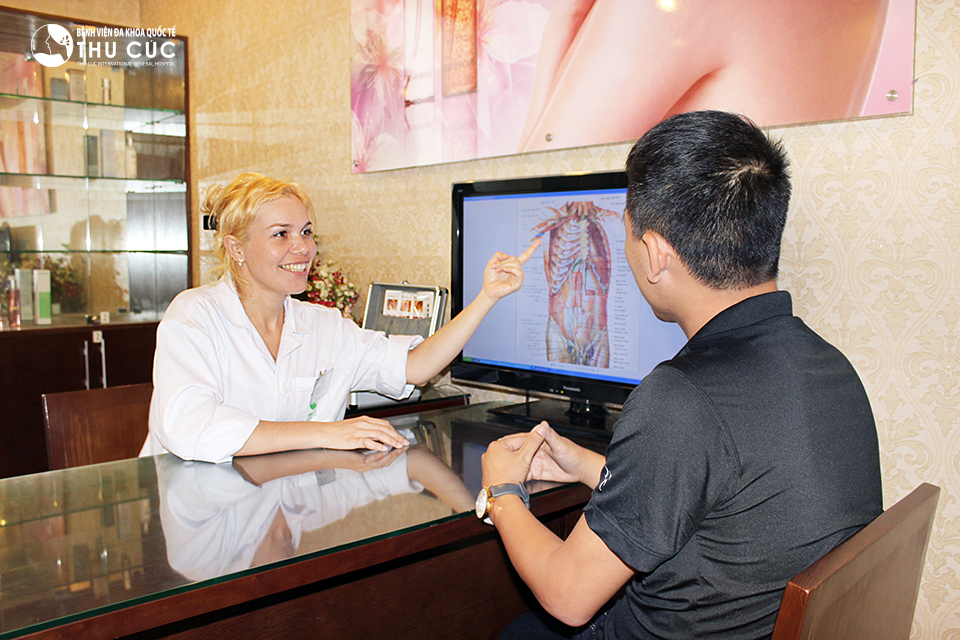 Với phương pháp phẫu thuật cắt tuyến mồ hôi, chỉ cần điều trị một lần là có thể loại bỏ mùi hôi nách