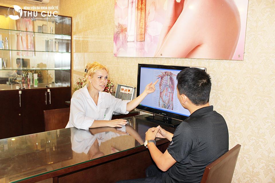 Chi phí cho một lần thực hiện triệt lông bằng Laser Diode là 700.000 - 2,2 triệu đồng.