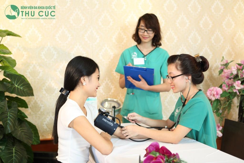 Thu Cúc Sài Gòn là địa chỉ hội tụ được tất cả các yếu tố trên, mang lại sự an toàn và yên tâm cho khách hàng khi thực hiện nâng mũi tại đây.