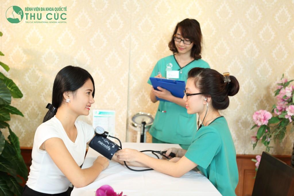 Với đội ngũ bác sĩ giỏi, giàu kinh nghiệm cùng kỹ thuật công nghệ hiện đại, tân tiến, Thu Cúc Sài Gòn đã làm hài lòng hàng nghìn khách hàng.