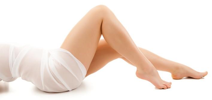 Cách tẩy lông chân tay bằng Laser Diode