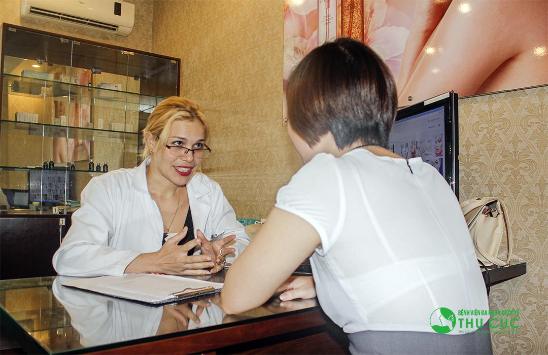 Laser Diode là phương pháp triệt lông vĩnh viễn tiên tiến nhất hiện nay