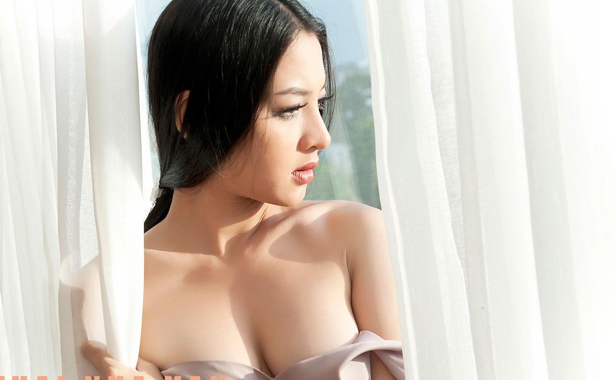 Nâng ngực bằng mỡ tự thân cho vòng một đẹp, mềm mại, tự nhiên như thật