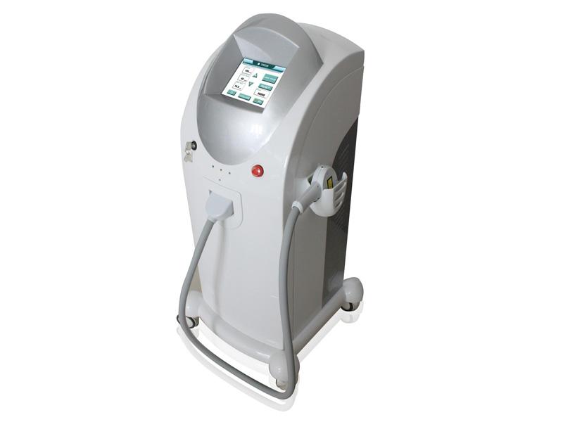 Công nghệ Laser Diode là sự kết hợp hoàn hảo của hệ thống máy Laser Diode thế hệ mới và sóng RF