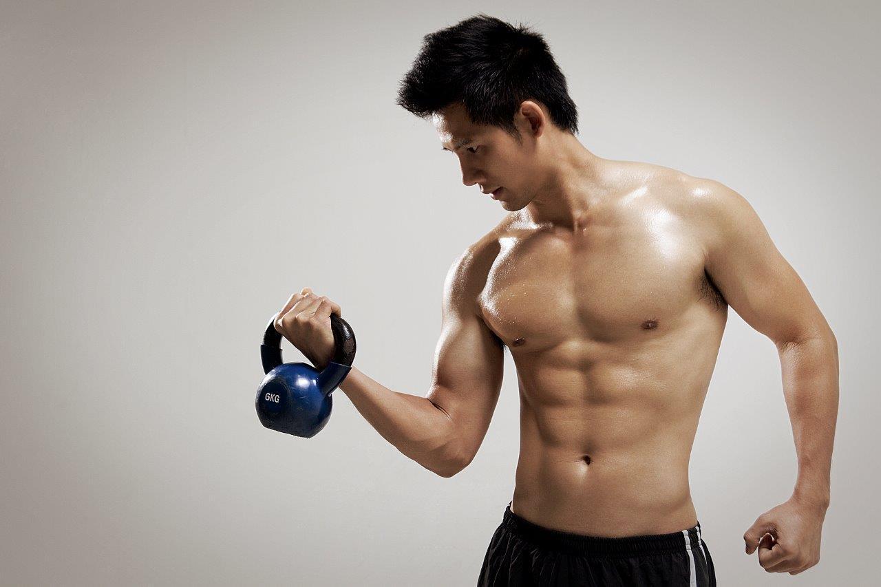 Để tập gym đạt hiệu quả cao, cần tập đúng phương pháp, duy trì đều đặn trong một thời gian dài kết hợp chế độ dinh dưỡng hợp lý