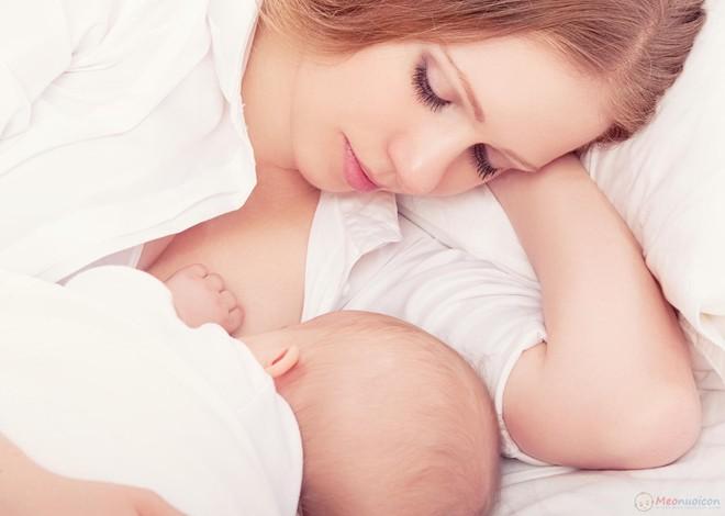 Quá trình phẫu thuật không an toàn có thể dẫn đến tắt tuyến sữa cho con bú