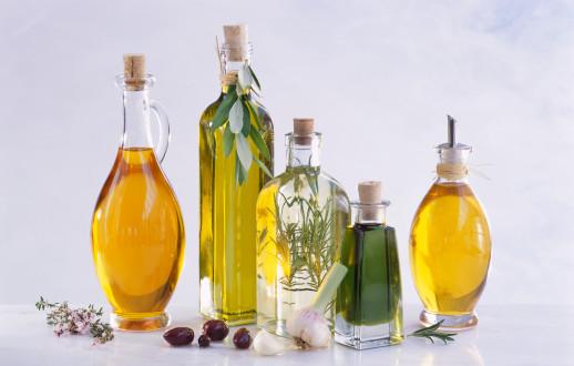 Thay thế dầu động vật bằng dầu thực vật và hạn chế ít nhất có thể