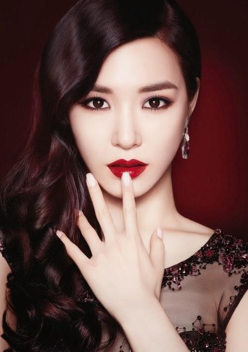 Tạo môi trái tim đẹp như các sao nữ nổi tiếng