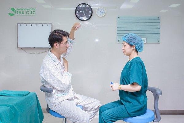 Các phương pháp trị hôi nách tại tp.HCM