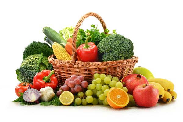 Nếu muốn giảm cân bạn phải thực hiện một chế độ ăn khoa học