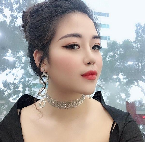 Dáng mũi Hàn Quốc rất phù hợp với gương mặt của người Việt