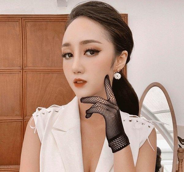 Dáng mũi Sline rất phù hợp với gương mặt Á Đông của người Việt