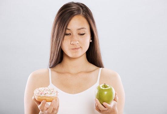 Đối với những phương pháp giảm béo thông thường như ăn kiêng hay tập thể dục,...đòi hỏi bạn phải thực hiện đúng cách và kiên trì trong một thời gian dài