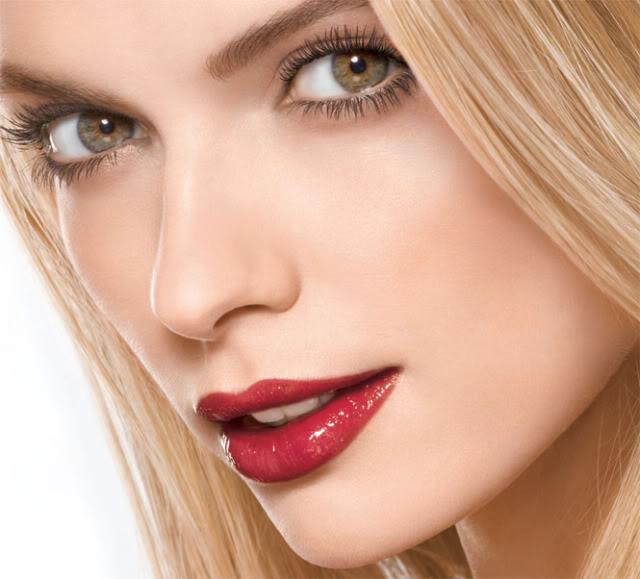 Nếu sở hữu nét môi trái tim xinh xắn, khuôn mặt bạn sẽ ấn tượng và ưa nhìn hơn rất nhiều
