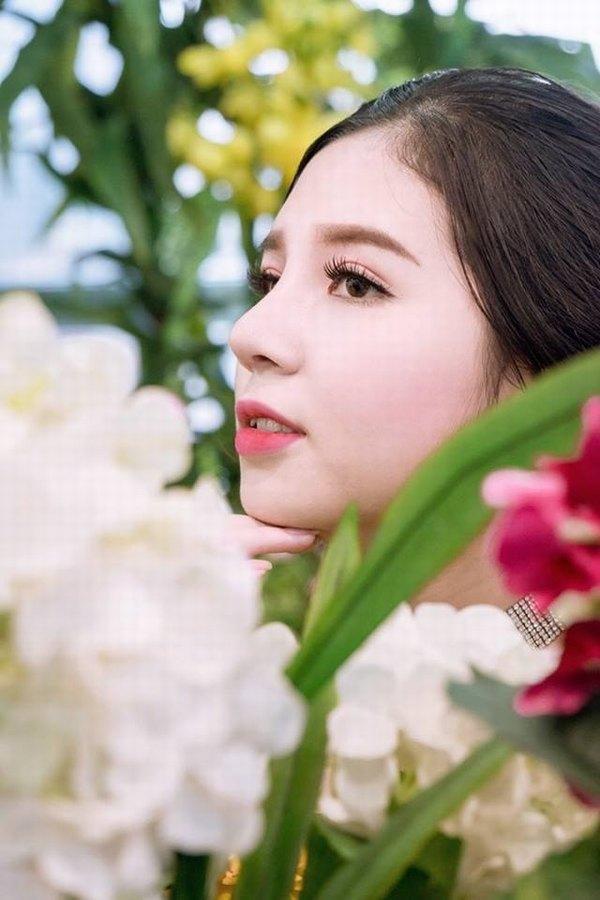 Dáng mũi Sline rất phù hợp với gương mặt của người Việt Nam