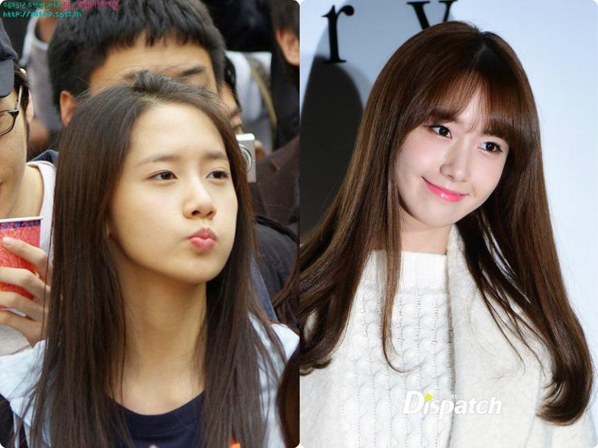Cô nàng xinh đẹp Yoona của nhóm nhạc nữ đình đám Hàn Quốc SNSD được biết đến với làn da trắng mịn hoàn hảo. Cô chia sẻ mình thường xuyên dưỡng da bằng sữa tươi, sử dụng kem dưỡng ẩm, tập yoga hằng ngày và trang điểm thật tự nhiên