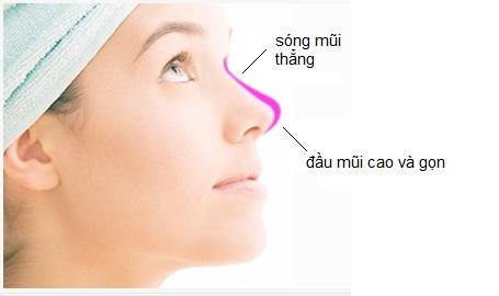 Nâng mũi S line là giải pháp hoàn hảo để giúp bạn được sở hữu chiếc mũi đẹp thanh tú, tự nhiên