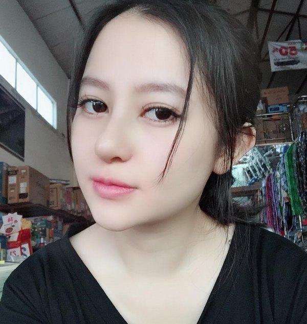 Sở hữu dáng mũi hoàn hảo giúp gương mặt chị em xinh đẹp và nổi bật hơn rất nhiều