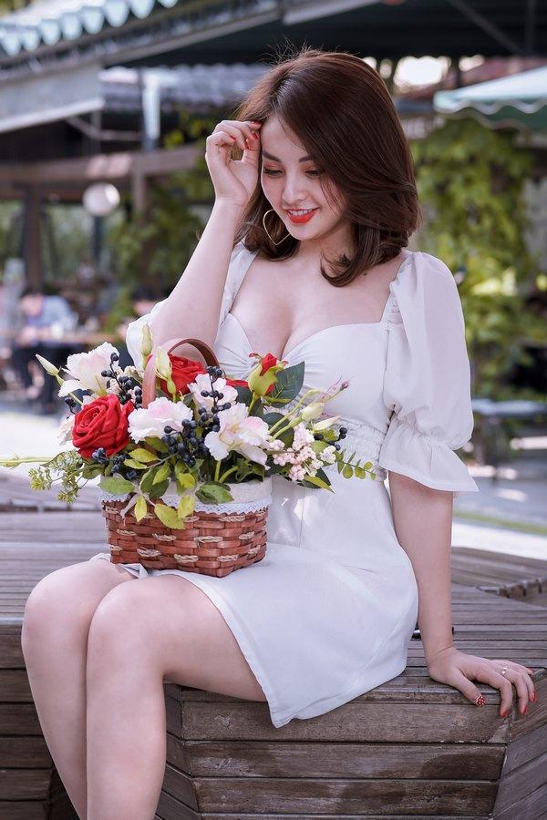 Nâng ngực nội soi đẹp nhất ở Sài Gòn