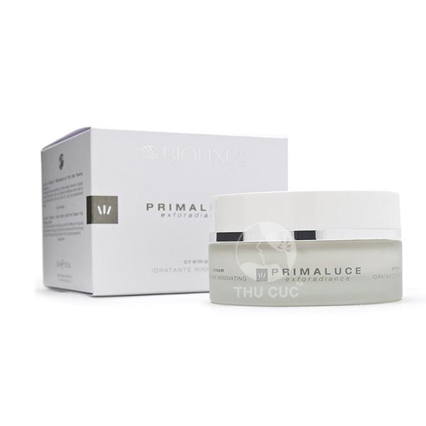 PRIMALUCE- Kem giữ ẩm tái tạo da