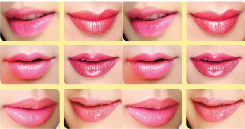 Phun xăm môi ở đâu đẹp nhất TP.HCM