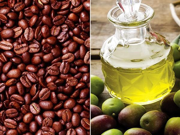 Các chất chống oxy hóa có trong cà phê chính là nguồn dinh dưỡng tuyệt vời giúp tăng sản xuất collagen, chống lại hoạt động của các gốc tự do, cho làn da luôn săn chắc, giảm thiểu nếp nhăn hiệu quả. Bạn hãy trộn 1 ít cà phê xay nhuyễn cùng 1 muỗng dầu oliu, 1 chút đường. Dùng hỗn hợp này đắp mặt trong 15 phút rồi rửa sạch với nước ấm. Duy trì thực hiện 1, 2 lần/tuần, bạn sẽ nhận thấy hiệu quả bất ngờ.