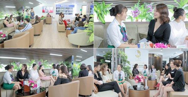Thu Cúc Sài Gòn là địa chỉ nâng mũi Sline được đông đảo khách hàng lựa chọn