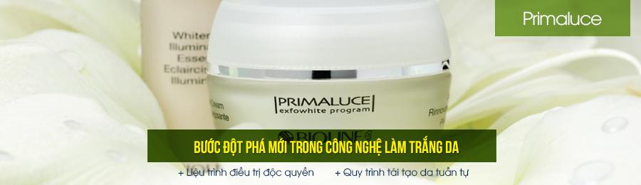 Dòng sản phẩm Primaluce Exforadian