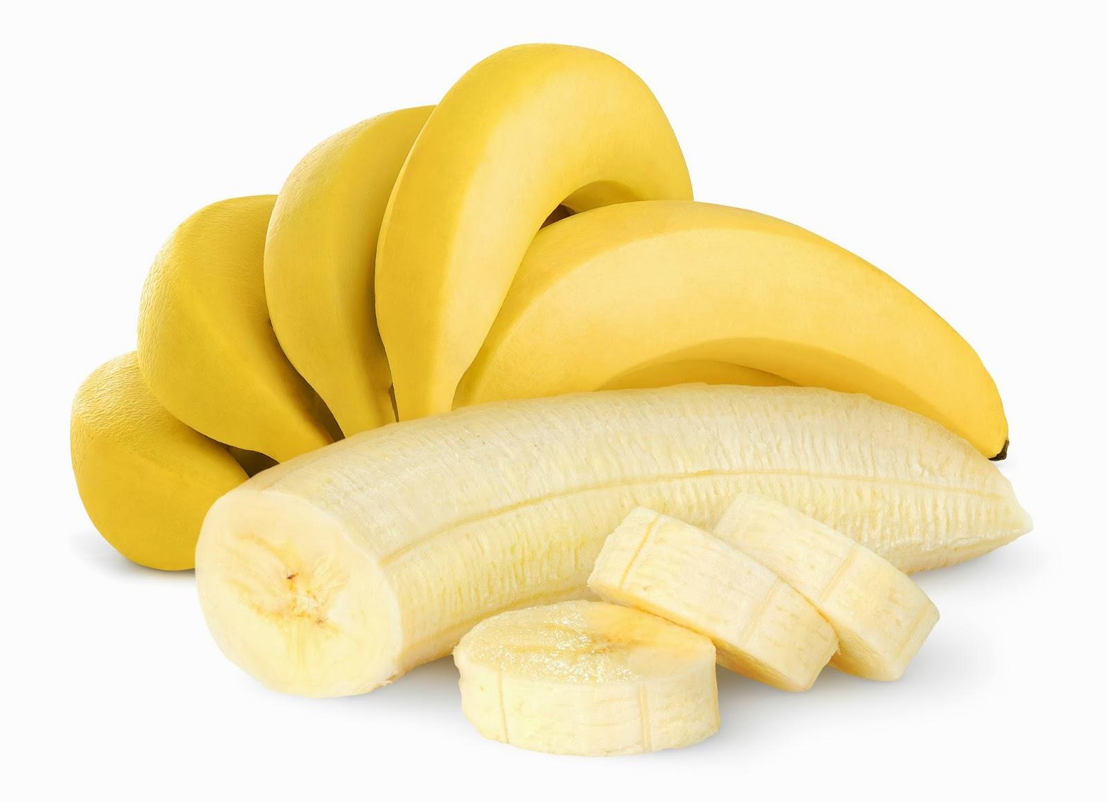 Chuối có khả năng điều chỉnh độ đàn hồi và gắn kết da nhờ giàu chất chống oxy hóa, vitamin C, B6