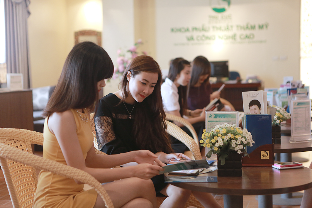 Trị hôi nách ở đâu tốt nhất Sài Gòn?