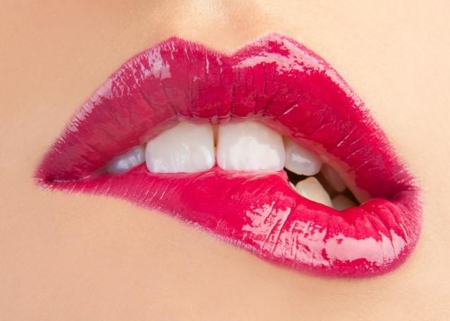Màu môi đẹp, nổi bật là mơ ước của nhiều người