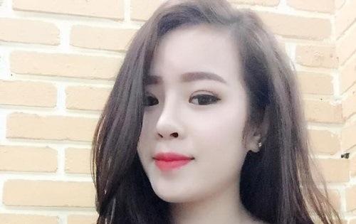 """Nguyễn Nhung thẩm mỹ để """"xinh như mộng"""" xứng đôi cùng chồng trẻ"""