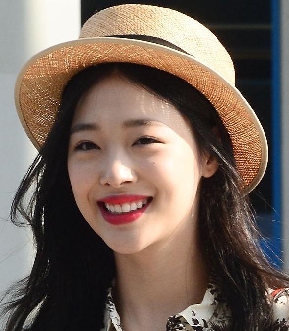 Bọng mắt Hàn Quốc