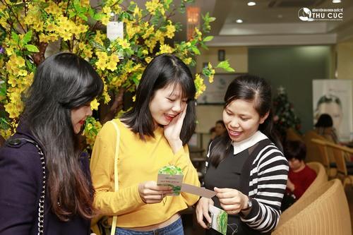 Bạn Nguyễn Thị Dung (sn 1992) là một trong những khách hàng may mắn nhận được ưu đãi 50% khi thực hiện dịch vụ nâng mũi S line