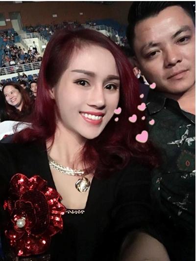 Chồng Dương ủng hộ và tạo nhiều điều kiện cho vợ làm đẹp.