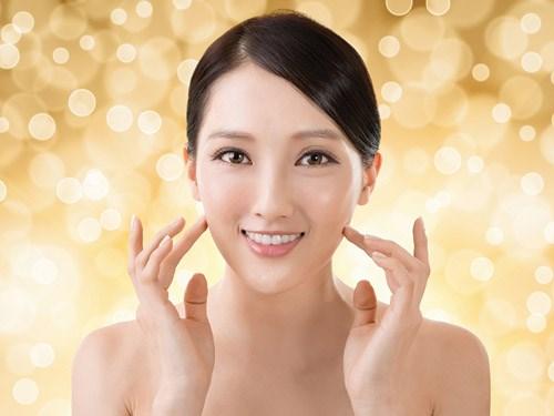 Làn da căng mịn, sáng hồng giúp eva thêm tự tin, rạng rỡ hơn