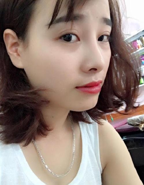 """Nhờ nâng mũi S line, Đào Mai đã nhanh chóng sở hữu chiếc mũi duyên dáng không thua kém thần tượng Kim Tae Hee. Ngoại hình mới """"chuẩn Hàn"""" của cô gái trẻ khiến nhiều bạn nữ phải ngưỡng mộ và ghen tị."""