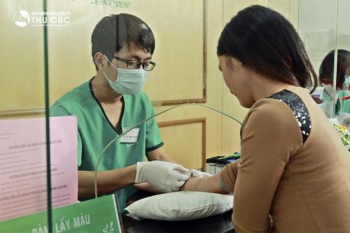 Kiểm tra y tế tuân theo quy định nghiêm ngặt về sức khỏe