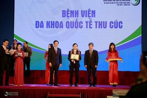 benh-vien-thu-cuc-duoc-vinh-danh-doanh-nghiep-thuc-hien-tot-trach-nhiem-an-sinh-xa-hoi8