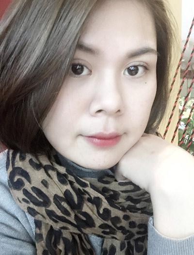 """Cận cảnh đôi mắt """"đẹp không tuổi"""" của mẹ trẻ Nguyễn Ngân sau thẩm mỹ cắt mí mắt"""