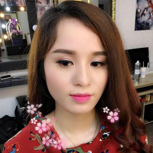 Nhìn gương mặt trẻ trung, xinh đẹp của Nguyễn Giang, ít người biết rằng cô đã ngoài 30 tuổi.