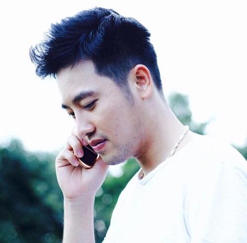 Gương mặt điển trai chuẩn men, vóc dáng cân đối cùng tính cách thân thiện, hòa đồng giúp Thành trở thành hình mẫu đàn ông lý tưởng trong lòng nhiều phái đẹp.
